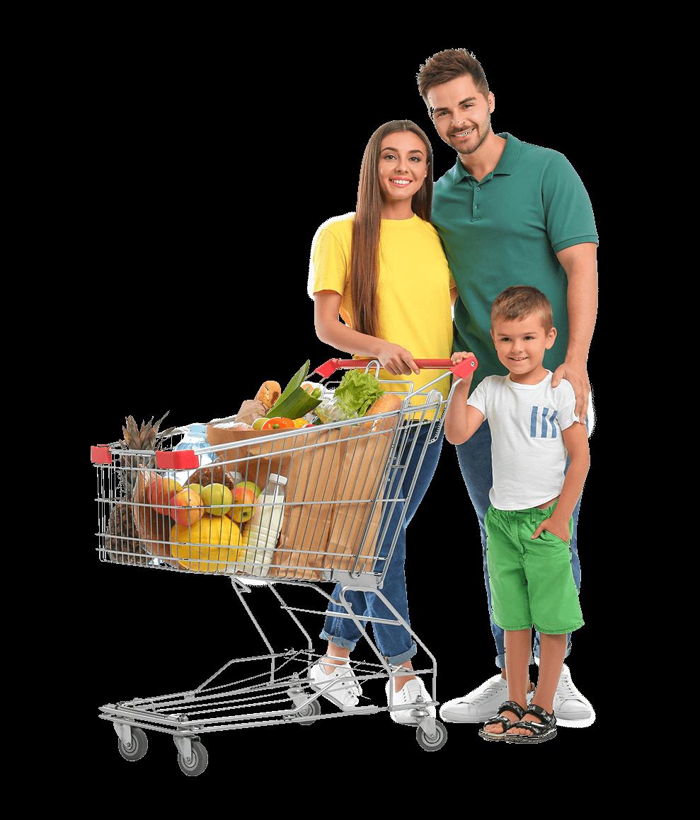 family-shopping-car reducedt